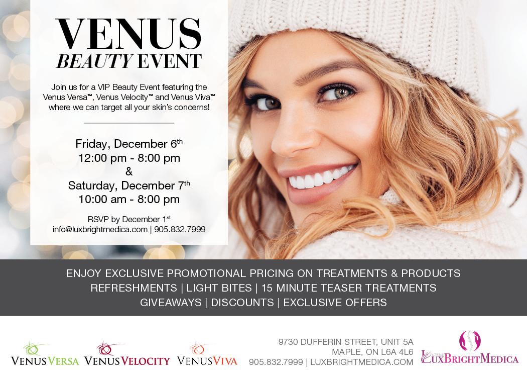beauty-event-December 6-7